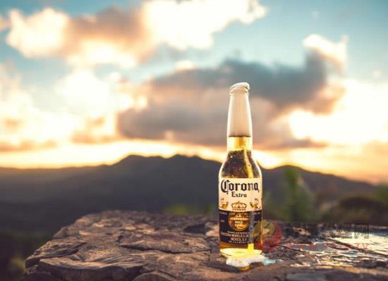 科羅娜進口啤酒和國產區別,怎么區分