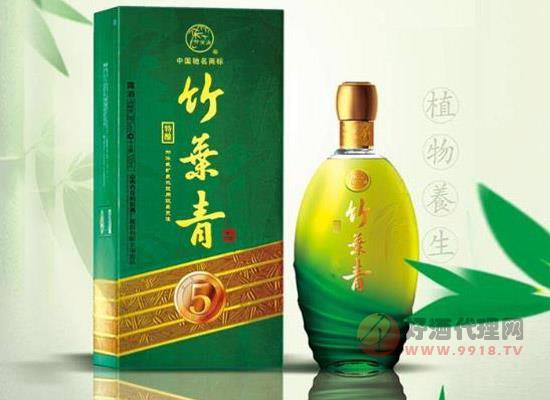 竹酒好喝嗎,竹葉青酒用什么竹葉做的