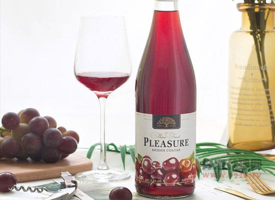 酒至微醺才是美,摩爾多瓦櫻桃葡萄酒——值得品鑒的佳釀