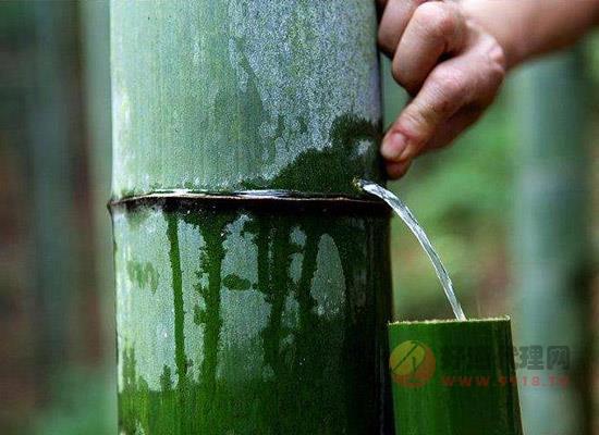竹酒是怎么注進去的,酒注入竹子后怎樣封口