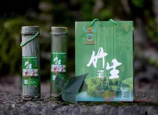 竹酒的功效與作用有哪些,竹筒酒營養價值講解
