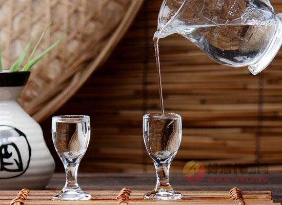 陽天米香型白酒好喝嗎,喝起來味道如何