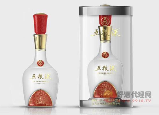 两大主流白酒类型浓香型和酱香型哪个好?