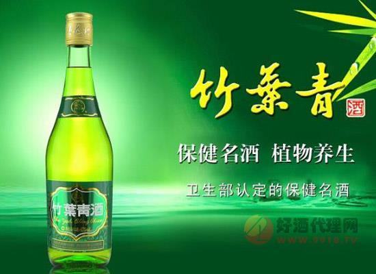 竹酒和竹葉青酒的區別有哪些