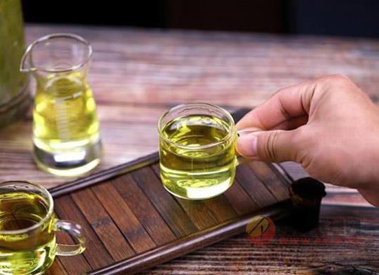 竹子酒喝多了有坏处吗,喝竹酒的利弊