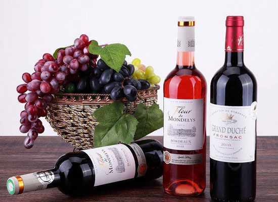 法國葡萄酒的魅力有哪些,為什么這么有名
