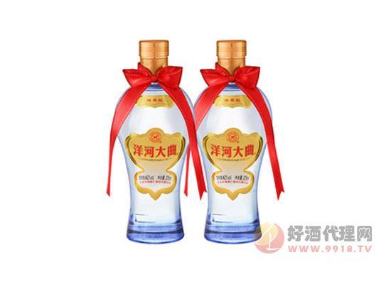 常喝的绵柔型属于哪种香型?