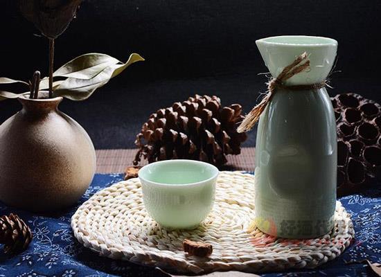 米香型白酒多少度好喝,米香酒最佳飲用度數