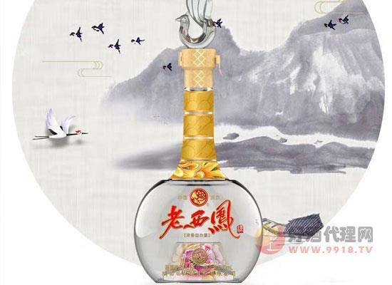 西鳳濃香型白酒怎么樣,42度中華夢酒好喝嗎