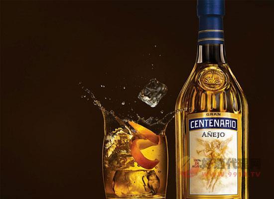 38°法國天使龍舌蘭酒700ml多少錢一瓶