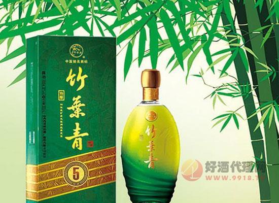 竹酒哪個品牌好,三青竹葉酒怎么樣