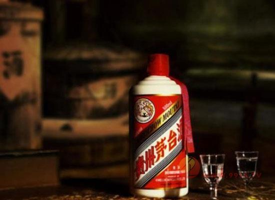 李保芳:不必担心茅台酒卖不掉、价格出现逆转
