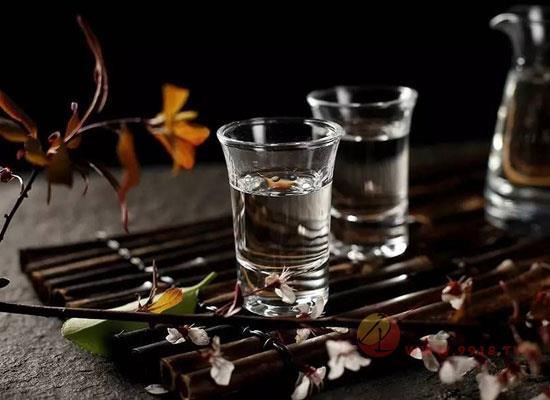 茅山米香型白酒多少錢,價格怎么樣