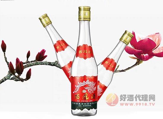 西凤酒属于什么香型,45度喝起来怎么样