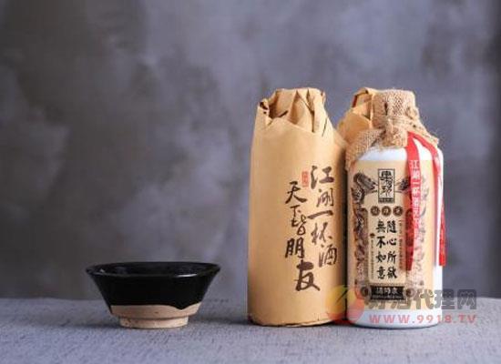 茅臺鎮醬香型白酒怎么樣,貴州茅臺酒典藏好喝嗎