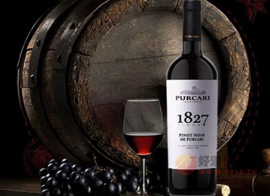 摩爾多瓦紅酒哪個牌子好喝,喝起來味道如何