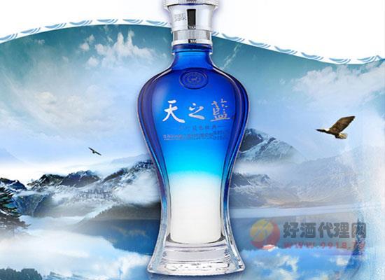 洋河藍色典藏52度綿柔型多少錢,價格怎么樣