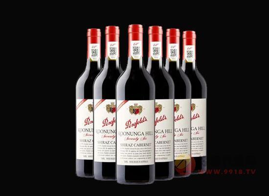 奔富酒园的红酒哪一款最好,奔富豆蔻山红酒怎么样