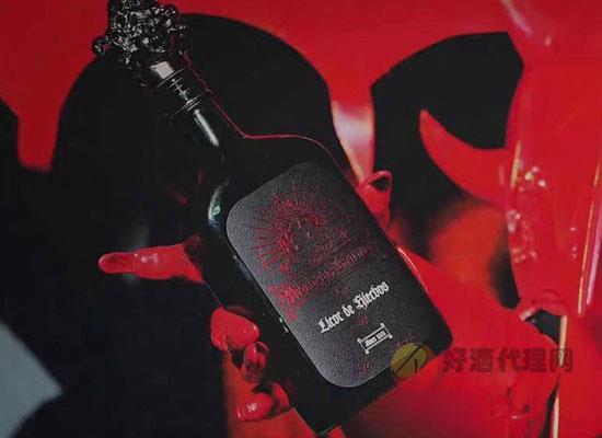 杜莎利口酒怎么樣,香草味力嬌酒好喝嗎