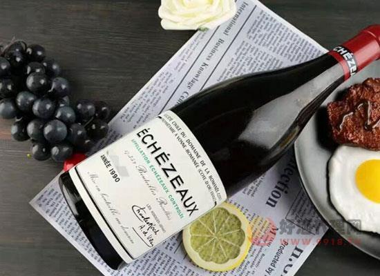 羅曼尼康帝依瑟索葡萄酒怎么樣,好喝嗎