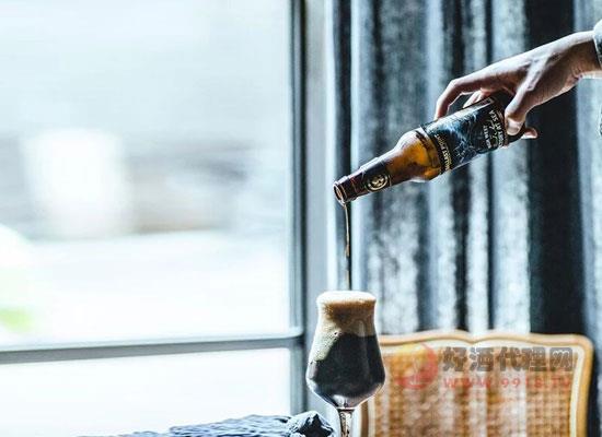 巴樂絲平海上雄風精釀啤酒味道怎么樣,飲用方法有哪些