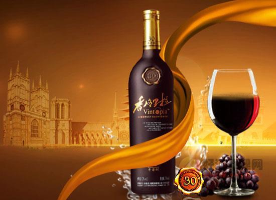 香格里拉葡萄酒怎么調酒,調制方法有哪些