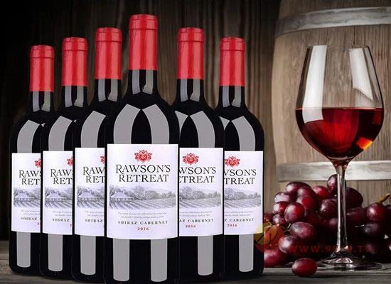 奔富洛神山莊紅葡萄酒怎么樣,帶你體驗味蕾的革新之旅