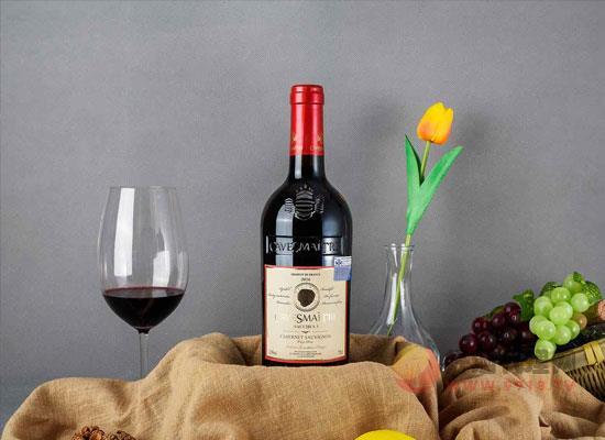 卡斯特葡萄酒的分類有哪些,各自所具有的特點分別是什么