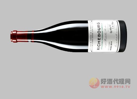 罗曼尼康帝多少钱一瓶,李其堡红葡萄酒价格怎么样