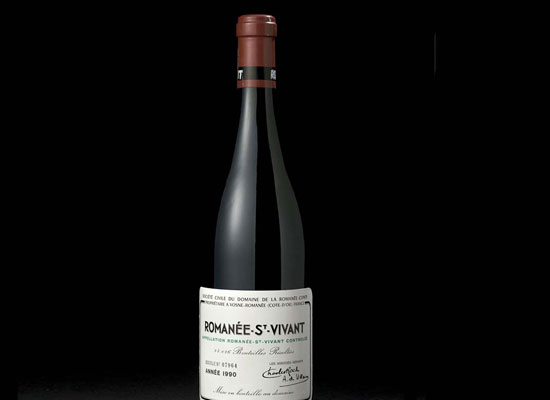 为什么罗曼尼康帝这么贵,圣维安红葡萄酒价格怎么样