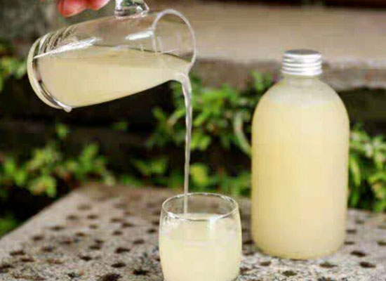 客家原漿米酒好喝嗎,喝起來味道如何