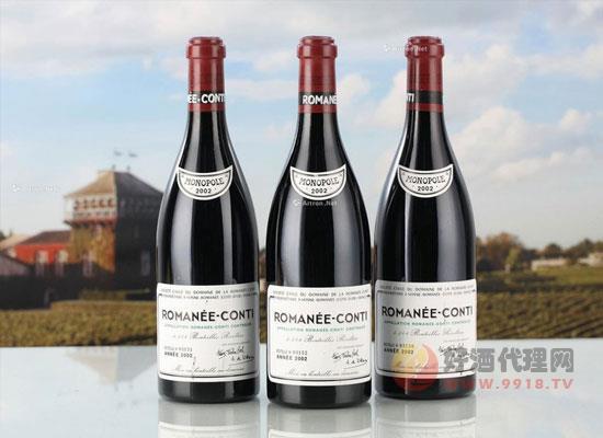 罗曼尼康帝1980葡萄酒价格怎么样,性价比高吗