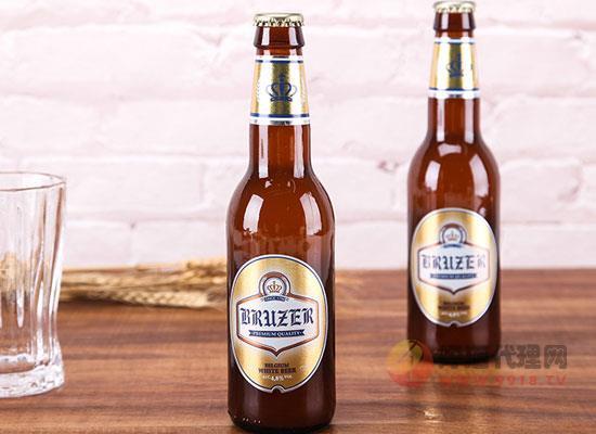 比利時巴利特白啤酒500mL價格,多少錢?