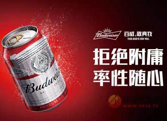 百威啤酒有哪些系列,小麥經典醇正啤酒好喝嗎