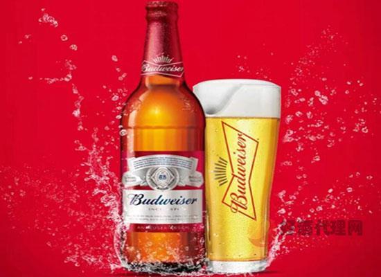 百威啤酒好喝嗎,百威經典美式拉格啤酒喝起來味道如何