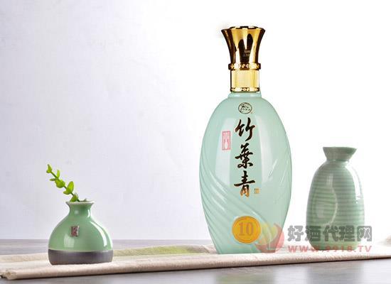 竹叶青酒多少度的好喝,应该买哪款