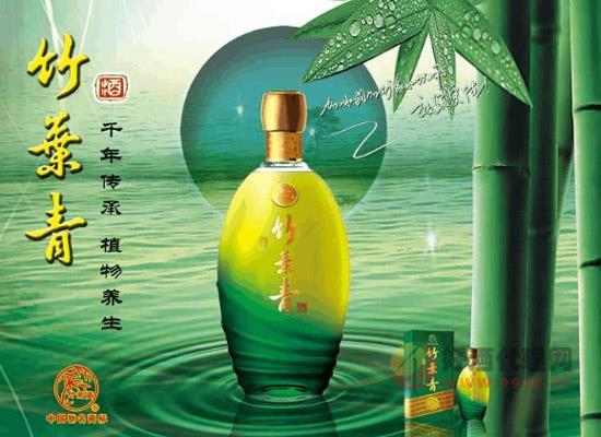 竹叶青酒代理优势有哪些,适合加盟吗