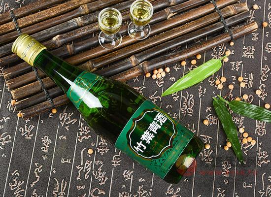 竹葉青酒多少錢一瓶,竹葉青露酒38度475毫升價格