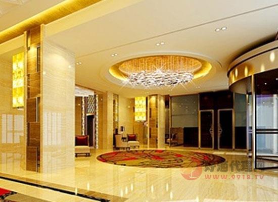 2020中国国际食品餐饮博览会酒店之长沙金雅国际酒店