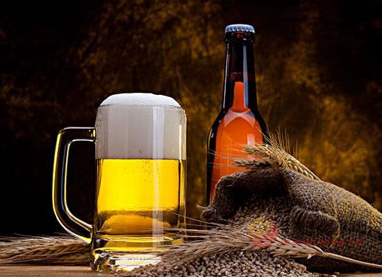 不同顏色的啤酒有何不同,哪種營養成分更高