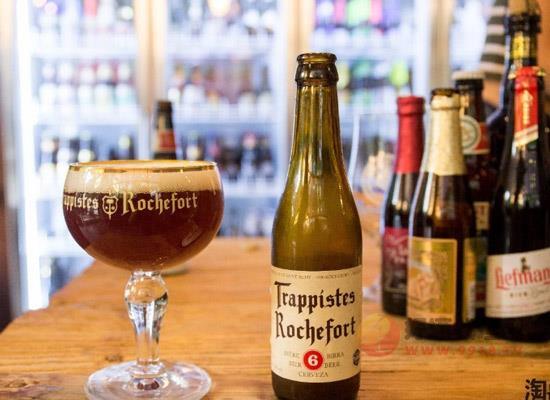 精釀啤酒推薦:羅斯福6號,觸動你的味蕾!