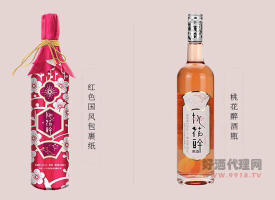 陽春三月,邀您品鑒瀘州老窖桃花醉果酒!