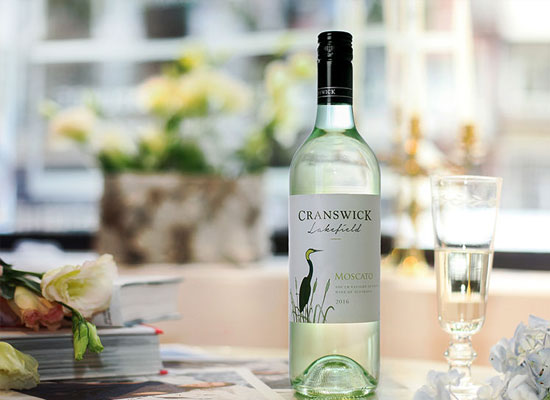 """仙鹤湖地莫斯卡托葡萄酒怎么样,清新可人的""""邻家少女"""""""