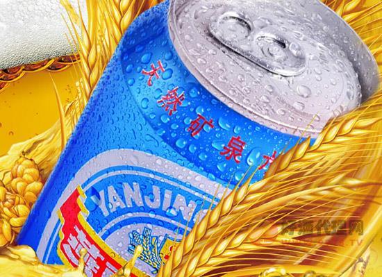 燕京啤酒多少錢一箱,11度特制藍聽箱裝價格