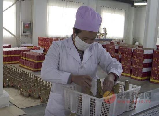 """甘肅古河州酒業 戰""""疫""""發展兩不誤!"""