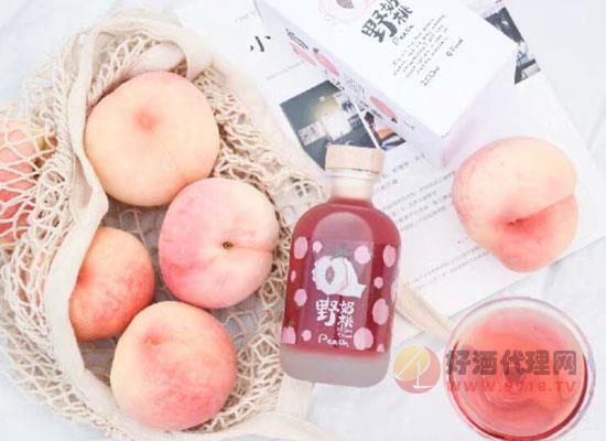 日式白桃草莓果酒好喝嗎,特點有哪些