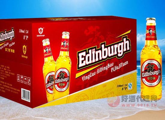 英國愛丁堡啤酒好嗎,為什么深受消費者的喜愛