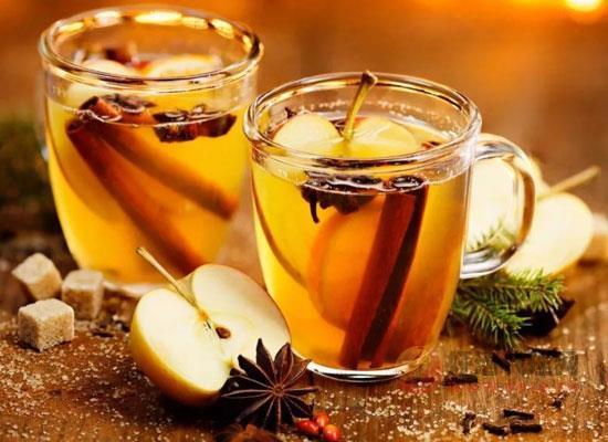 苹果酒的种类有哪些,各自所具备的特点是什么