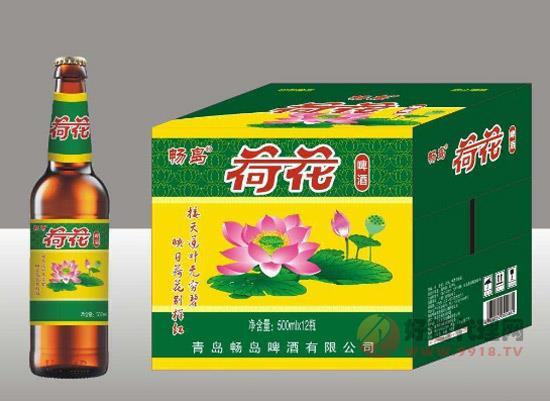 荷花啤酒那里有生產的,荷花啤酒只有一個廠家嗎