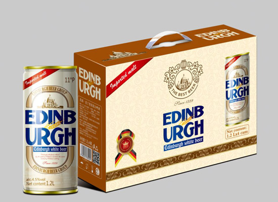愛丁堡啤酒有哪些種類,愛丁堡啤酒好不好喝
